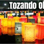 2015/07/31 – Tozando Obon Holidays and Sale