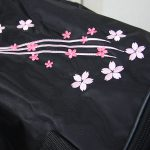 2017/03/01 – NEW! Special Design Embroidery Service