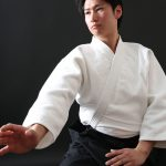 Aikido: Regarding the promotional examination