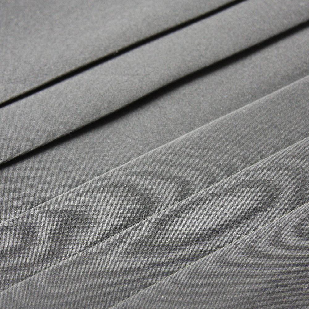 """Pleats of the Tozando Deluxe Polyester Aikido Hakama """"UME"""" AH500 Hakama"""