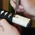 Japanese Swords: How to tell if a Tsuka is good or bad