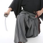 About the attitude towards appearance in Iaido