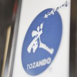 Tozando Physical Stores
