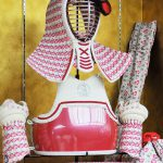Tozando celebrates 'Hello Kitty' 40th Anniversary  'Tozando x Hello Kitty' for the future of Kendo