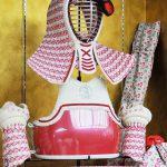 Tozando celebrates 'Hello Kitty' 40th Anniversary  'Tozando x Hello Kitty' for the future of Kendo