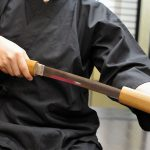 Japanese Sword Mainteance Guide Part 1: How to draw the sword and sheath your sword