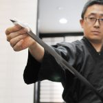 Japanese Sword Mainteance Guide Part 2: How to maintain your sword