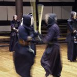It's never too late to start Kendo, no matter how old you are