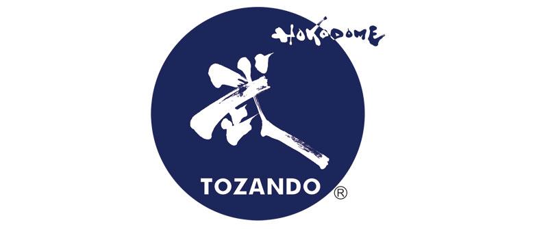 Tozando Hokodome Logo