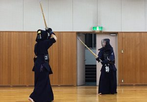 Many Manga that feature Kendo inspire practitioners around the world.
