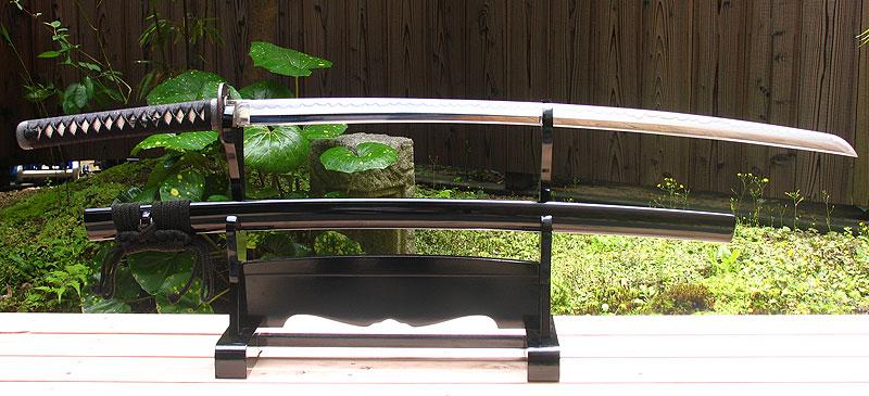Image of Iaito sword