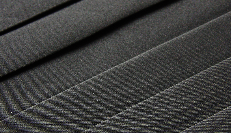 Pleats of Tozando Deluxe Polyester Aikido Hakama AH500 Hakama
