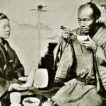 Samurai meals