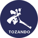 2015/03/06 – Much requested, Tozando logo towel is back!