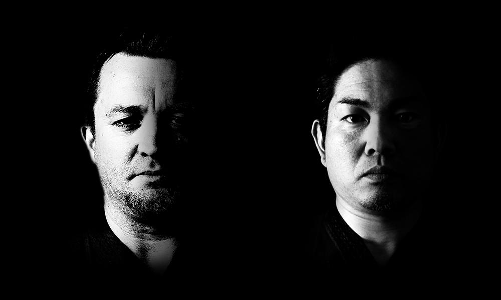Bennett and Hayashi - 2 Kendo Kyoshi