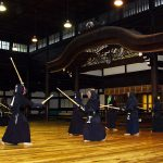 Will your Kendo Keiko defeat you?