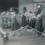 The History of Kendo