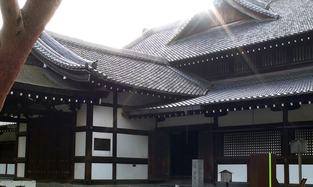 Kyoto Old Butokuden - Holy Land of Budo