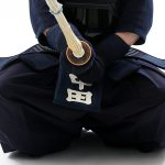 Sonkyo – The Lion's Position in Kendo