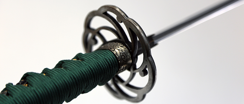 Tozando Iaito Sword image