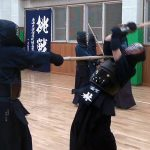 Moving Beyond Beginner Level – Aiming to improve through Kakari Keiko