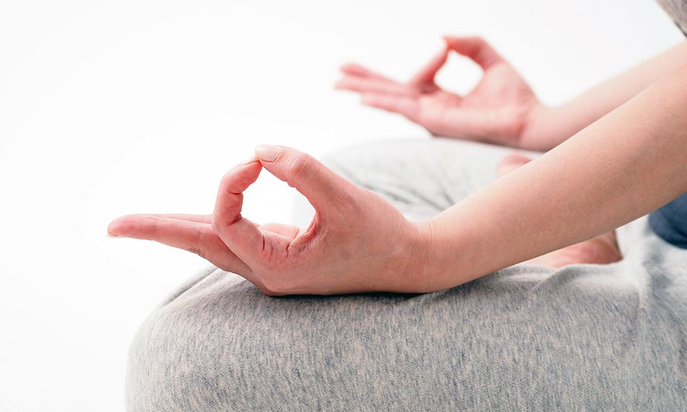 Dominate Budo match by controlling your breath | Tozando