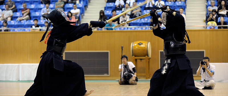 Women's Kendo tournament