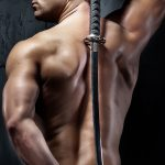 Budo and the core muscle
