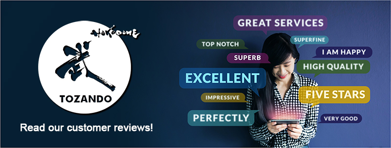 Read Tozando Customer Reviews
