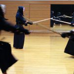 Moving Beyond Beginner Level – Aiming to improve through Kakari Keiko 2