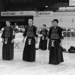 Memorable Kendo Matches 2: Kurashiki High School (2000, Gyokuryuki High School Championship)