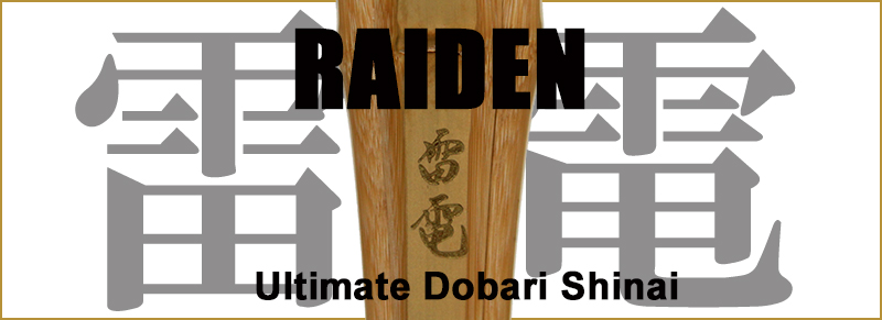 Raiden - 26mm Ultimate Dobari Shinai
