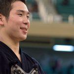 Memorable Kendo Matches: Yuya Takenouchi (2014 All Japan Championship)