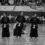 Memorable Kendo Matches 3: Masahiro Miyazaki (1997 World Championship)