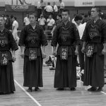 Memorable Kendo Matches 8: PL Gakuen High School (1982 Gyokuryuki High School Games)