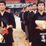 Memorable Kendo Matches 11: Masahiro Miyazaki (1990 All Nippon Championship)