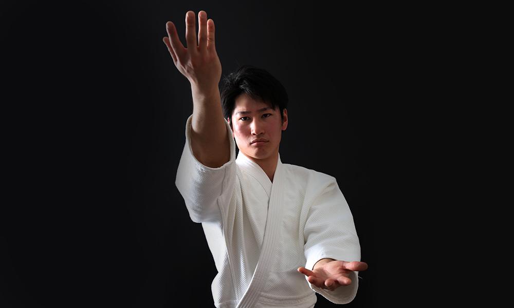 Aikido Enbu performance