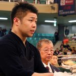 All Japan Kendo Championship Winner Interview Part 1: Nishimura Wins Back-to-Back, Claiming his Third Championship