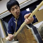 Should we specify the length of the shinai, made from natural materials, to the millimeter? Part 1