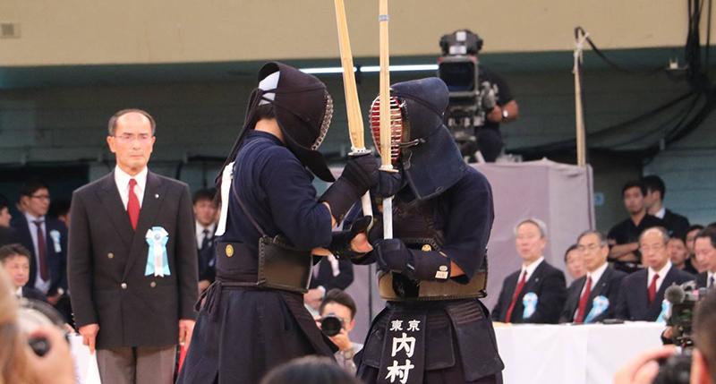 Uchimura vs Takeshita