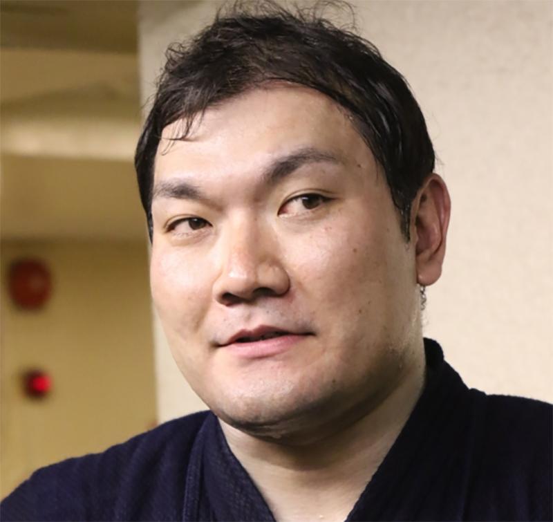 Murakami Raita