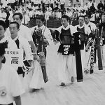 "Memorable Kendo Matches 14: ""Izumi Magic"" brings Aso High School to Win both Boys and Girls Team Games (1996 Inter High)"