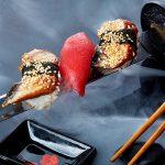 Forbidden Food for Samurai