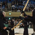 Youngsters to look out for and seasoned Kendo players who showed their class 2 – Interviewing Kenshi who fought hard from the 66th All Japan Championship