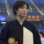 Memorable Kendo Matches 15: The only Japanese Player to Win against Korean Players: Mizuki Matsumoto (2015 Kendo World Championship)