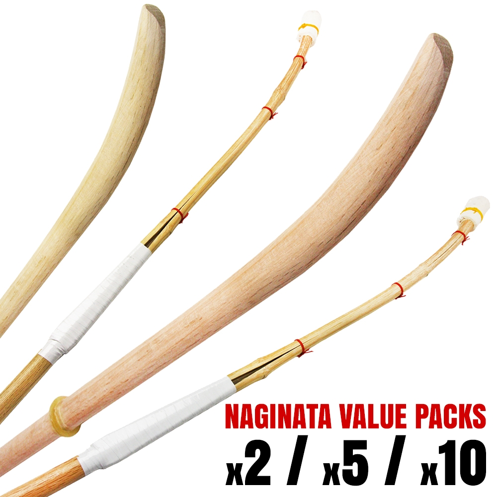 Naginata Multipacks