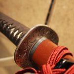 Bringing Sasaki Kojiro's Sword to Life – Part 2