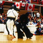 Memorable Kendo Matches 19: Hideaki Takahashi (2000, 11th World Kendo Championship)