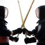 "Budo's ""maai"" and ""zanshin"" can make for smooth communication with others"