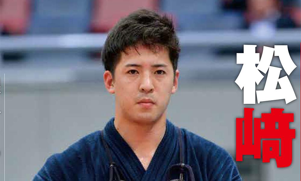 Matsuzaki Kenshiro